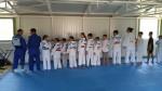 Καμπ προετοιμασίας για τους μικρούς judokas!