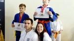 Μετάλλια για τους Judokas!
