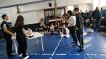 Κοπή Βασιλόπιτας και εξετάσεις ζωνών για το JUDO του ΠΑΟΚ