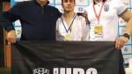 JUDO: «Ασπρόμαυρες» επιτυχίες στο Πανελλήνιο Πρωτάθλημα Παίδων-Κορασίδων Α και Εφήβων-Νεανίδων