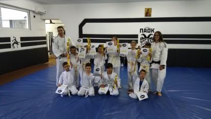 Judokas με προοπτικές...