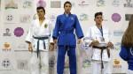 Μετάλλια για τους judokas του ΠΑΟΚ!