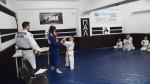 Οι εξετάσεις και η κοπή πίτας του Judo!