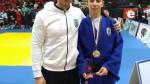 Συμμετοχή σε διεθνείς αγώνες για τους judokas του ΠΑΟΚ