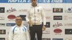 Στην Λάρισα για το Πανελλήνιο Πρωτάθλημα Εφήβων-Νεανίδων και Νέων Ανδρών-Νέων γυναικών το JUDO του ΠΑΟΚ
