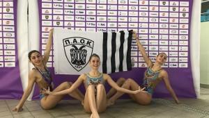 Θετική παρουσία της ασπρόμαυρης ομάδας στο Hellas Beetles!
