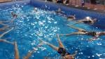 Η ομάδα Καλλιτεχνικής Κολύμβησης στη Sportexpo!