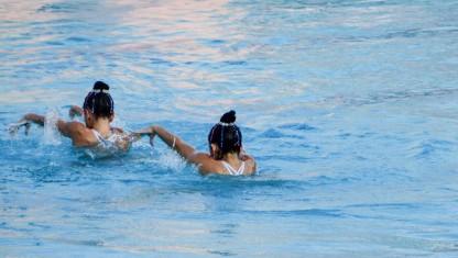 Ημερίδα Ορίων για την καλλιτεχνική κολύμβηση!