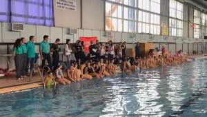 Το 1ο Event Καλλιτεχνικής Κολύμβησης!