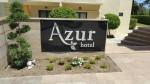 Όμορφη καλοκαιρινή επίδειξη στο ξενοδοχείο Azur! (pics)
