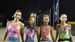 Καλλιτεχνική Κολύμβηση: «Έλαμψαν» τα κορίτσια του ΠΑΟΚ στο «Πυθία Καπ 2019» (pics)