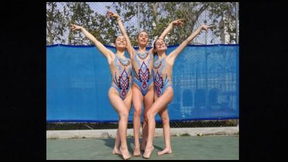 Στο Hellas Beetles η καλλιτενική κολύμβηση του ΠΑΟΚ!