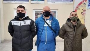 Στην Βουλγαρία για Παγκόσμιο τουρνουά οι Παγκαλίδης-Κουκίδης