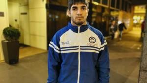 Παγκόσμιο U23: Μέχρι τους «16» ο Νικηφορίδης