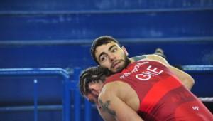 Πολύτιμες εμπειρίες και μαθήματα για τον Ηλία Παγκαλίδη στο Ευρωπαϊκό Πρωτάθλημα U23