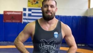 Στο Προολυμπιακό Τουρνουά στη Βουλγαρία ο Λαοκράτης Κεσίδης!