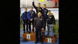 Ασπρόμαυρα μετάλλια και στη Ρουμανία!