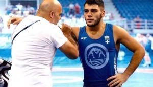 Ηλίας Παγκαλίδης: «Το μέλλον της ελληνορωμαϊκής πάλης ανήκει στον ΠΑΟΚ!»