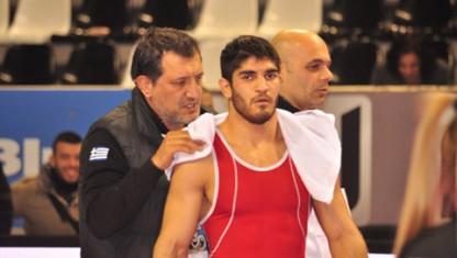 Αναχωρεί για το Παγκόσμιο Πρωτάθλημα U23 ο Νικηφορίδης!
