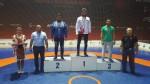 Μετάλλια για τους παλαιστές στους Βαλκανικούς Αγώνες!
