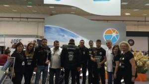 Επισκέφθηκαν την Prima Holidays οι παλαιστές του ΠΑΟΚ