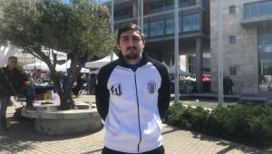 Δημήτρης Τσεκερίδης: «Εύχομαι σε μία εβδομάδα να πρωταθλήματα να γίνουν 11!»