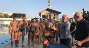 Η απονομή των Πρωταθλητών Ελλάδος! (PHOTOSTORY)