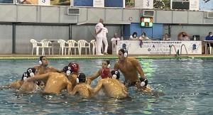 Αφεντικά στον Όμιλο Θεσσαλονίκης οι έφηβοι υδατοσφαίρισης!