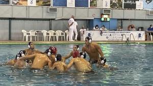 Με πίστη για διάκριση οι έφηβοι υδατοσφαίρισης στην Τελική Φάση του πρωταθλήματος!