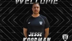Σημαντική ενίσχυση στην περιφέρεια του ΠΑΟΚ Prima Holidays με Jesse Koopman