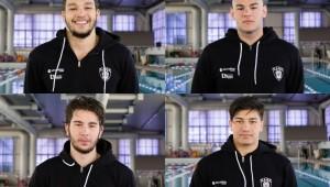 Τέσσερις πολίστες του ΠΑΟΚ Prima Holidays στο Καμπ προετοιμασίας της Εθνικής Νέων ανδρών!