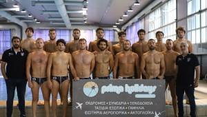 Ώρα Κυπέλλου! ΠΑΟΚ Prima Holidays-ΓΣ Περιστερίου