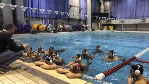 Έτοιμοι για την Τελική φάση οι έφηβοι υδατοσφαίρισης