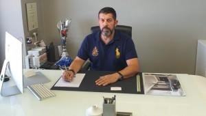 Γ. Νικολαΐδης: Τόπο στα νιάτα για το υπόλοιπο της σεζόν