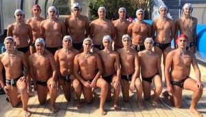 Αργυρό μετάλλιο για τους παίδες Κ15 υδατοσφαίρισης στο Πανελλήνιο Πρωτάθλημα!