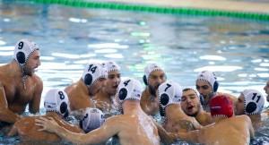 Ο αγωνιστικός σχεδιασμός της Α1 Υδατοσφαίρισης Ανδρών