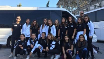 Στην Κέρκυρα για μίνι προετοιμασία τα κορίτσια του πόλο!