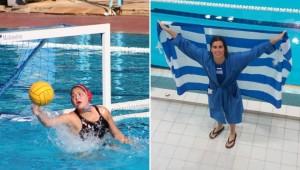 Δύο αθλήτριες του ΠΑΟΚ στο Καμπ Εθνικής Κορασίδων