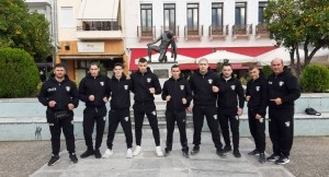 Ξεκινάει το Πανελλήνιο Πρωτάθλημα Α Κατηγορίας Elite!