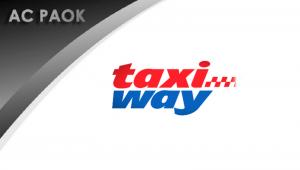 Μαζί ΠΑΟΚ και Taxiway