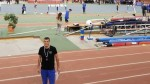 Διακρίσεις στο Πανελλήνιο Πρωτάθλημα Κλειστού Στίβου!