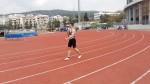 Η «ασπρόμαυρη» παρουσία στο Διασυλλογικό Πρωτάθλημα Στίβου Παίδων- Κορασίδων