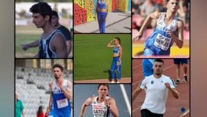 Με 45 αθλητές στο Διασυλλογικό Πρωτάθλημα Ανδρών-Γυναικών Στίβου ο ΠΑΟΚ