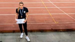 Πανελλήνιο Πρωτάθλημα Κλειστού Στίβου: «Χάλκινη» η Αναστασίου!