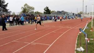 Ξεκινάει το Πανελλήνιο Πρωτάθλημα Εφήβων - Νεανίδων!