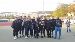 Εντυπωσίασε ο ΠΑΟΚ στο Διασυλλογικό Πρωτάθλημα Στίβου Ανδρών-Γυναικών! (pics)