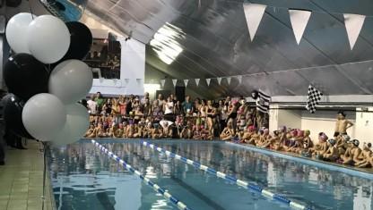 Γνωριζόμαστε, κολυμπάμε... διασκεδάζουμε! Open Day 2018