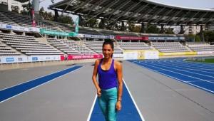 Στο Grand Prix του Παρισιού η Στέλλα Σμαραγδή!