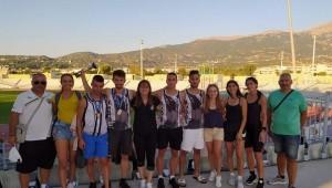 «Last Dance» με ρεκόρ για τους αθλητές Στίβου του ΠΑΟΚ!