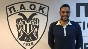 Παρασκευόπουλος: «Ανταπεξήλθαμε πλήρως στις απαιτήσεις της δύσκολης αγωνιστικής σεζόν που πέρασε»